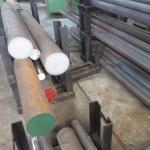 Aço carbono laminado